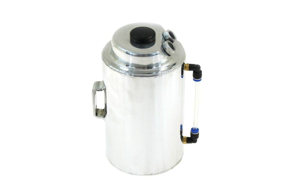 Oil catch tank 2L 9mm / 15mm TurboWorks - GRUBYGARAGE - Sklep Tuningowy